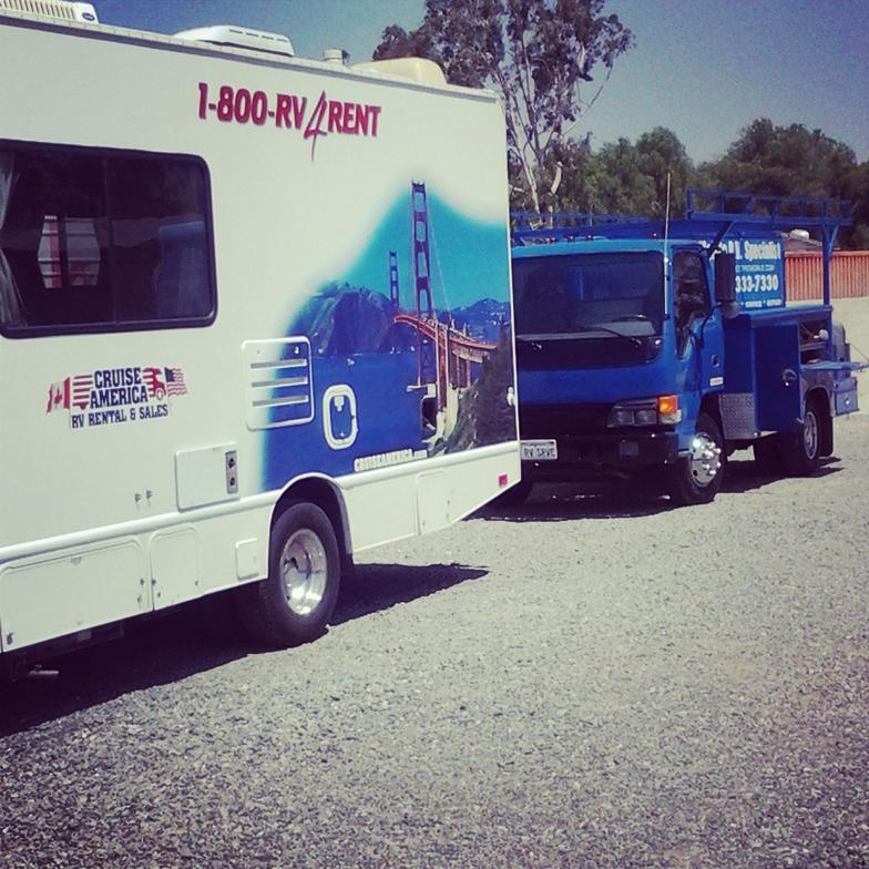 Fleet Pro Mobile Rv Service